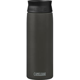 CamelBak Hot Cap Vacuum Insulated Stainless Bottle 600ml black
